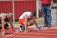 Nicholas Ramirez's Men's Track Recruiting Profile