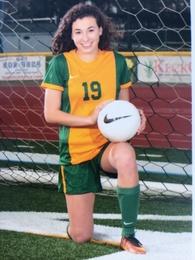 Hanna Weissman's Women's Soccer Recruiting Profile