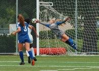 Savannah Barron's Women's Soccer Recruiting Profile