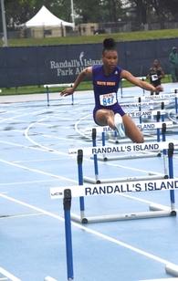 Deyona Banks's Women's Track Recruiting Profile
