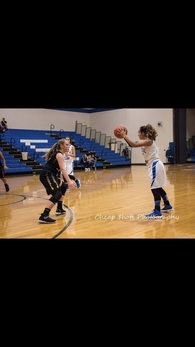 Maddie Grappy's Women's Basketball Recruiting Profile