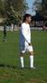 Angel Arriaga Men's Soccer Recruiting Profile