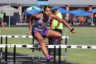 Sydney Clemens's Women's Track Recruiting Profile