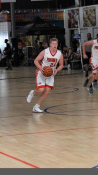Justin Bolding's Men's Basketball Recruiting Profile