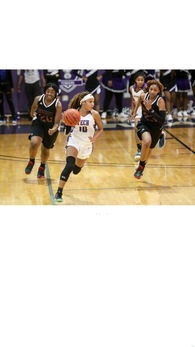 Nia Mallette's Women's Basketball Recruiting Profile