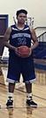 Isaiah Jones-Embry Men's Basketball Recruiting Profile