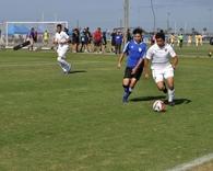 Giancarlos Garcia's Men's Soccer Recruiting Profile