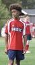 Christian Rufael Men's Soccer Recruiting Profile