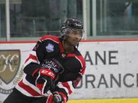 Romeo Torain's Men's Ice Hockey Recruiting Profile