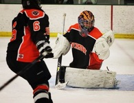 Sarah Jacobelli's Women's Ice Hockey Recruiting Profile