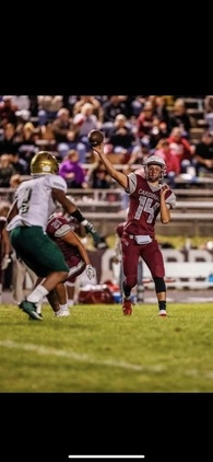 Owen Swanson's Football Recruiting Profile