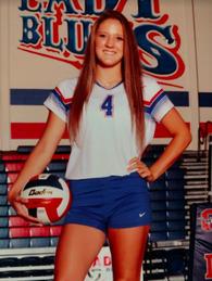 Morgan Patterson's Women's Volleyball Recruiting Profile