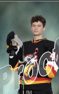 Alex Paluso's Men's Ice Hockey Recruiting Profile