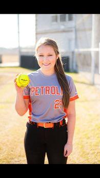 Kelsie Whalen's Softball Recruiting Profile