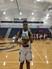 Aaron Hall Men's Basketball Recruiting Profile
