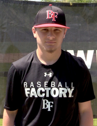 Cobey Rothgeb's Baseball Recruiting Profile
