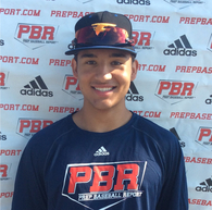 Will Harding's Baseball Recruiting Profile