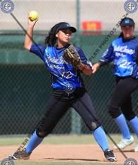 Tehani Epenesa's Softball Recruiting Profile