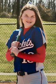 Hannah Gartrell's Softball Recruiting Profile