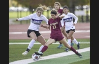 Erin Connors's Women's Soccer Recruiting Profile