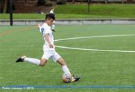 "Juan ""Nan"" Mendoza's Men's Soccer Recruiting Profile"