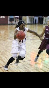 Kyla Patterson's Women's Basketball Recruiting Profile
