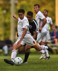 Alec Palanjian's Men's Soccer Recruiting Profile
