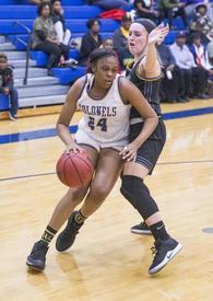 Shakara Anderson's Women's Basketball Recruiting Profile