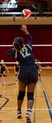 Mahlet Yitages Women's Volleyball Recruiting Profile