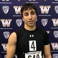 Joshua Harazim's Men's Track Recruiting Profile