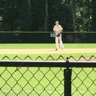 Michael Holtzman's Baseball Recruiting Profile