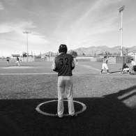 Michael Downtain's Baseball Recruiting Profile