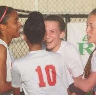 Hannah Osborne's Women's Soccer Recruiting Profile