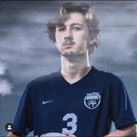 Robert Simpson's Men's Soccer Recruiting Profile