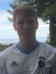 Mason Smith's Men's Soccer Recruiting Profile