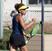 Tallia Harper Women's Tennis Recruiting Profile