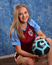 Kayla Austin Women's Soccer Recruiting Profile