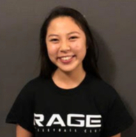 Ashley Chan's Women's Volleyball Recruiting Profile