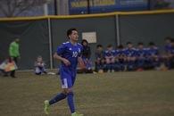 Cuauhtemoc Borjon's Men's Soccer Recruiting Profile
