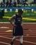 Jaret Hahn Men's Track Recruiting Profile