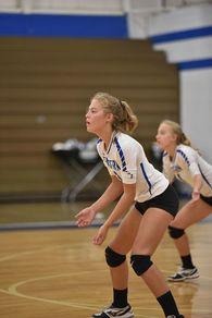 Ella Schleuning's Women's Volleyball Recruiting Profile