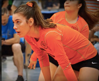 Macine Johnson's Women's Volleyball Recruiting Profile