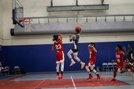 Taras Carter Jr.'s Men's Basketball Recruiting Profile