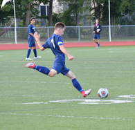 Michael Casali's Men's Soccer Recruiting Profile