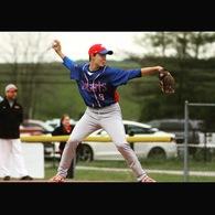 Kendrick Wagler's Baseball Recruiting Profile