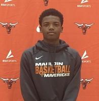 Algeno Jackson's Men's Basketball Recruiting Profile