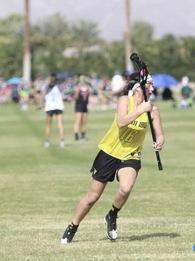 Lizzy Zerr's Women's Lacrosse Recruiting Profile