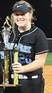 Chloe Brittain Softball Recruiting Profile