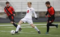 Jared Graham's Men's Soccer Recruiting Profile