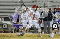 Zach Weisgarber's Men's Lacrosse Recruiting Profile